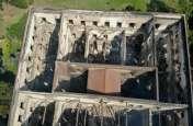 ब्राजील: आग से तहस-नहस हुआ 200 साल पुराना संग्रहालय, करोड़ों के बजट से होगा पुनर्निमाण