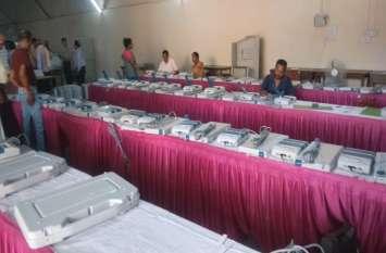 विधानसभा चुनाव 2018: कोटा जिले की विधानसभा सीटों, मतदाताओं और प्रशासन की तैयारियों पर खास रिपोर्ट