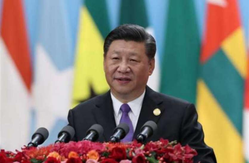 अफ्रीकी देशों की मदद कर रिझाना चाह रहा है चीन, बिना ब्याज के वित्तीय सहायता का किया ऐलान