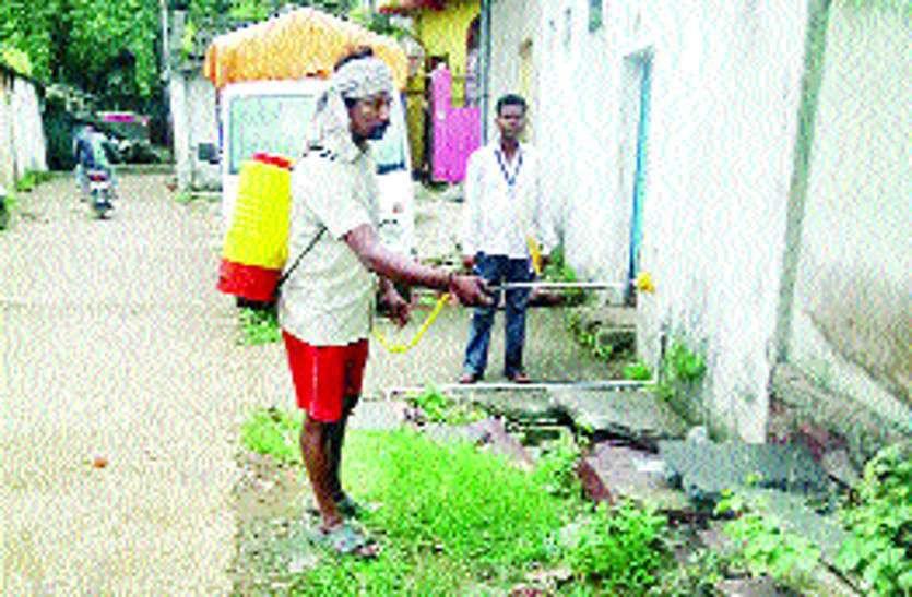 डेंगू से अब तक हो चुकी 39 मौतें, लेकिन सरकारी आकड़ों में सिर्फ 8 की मौत