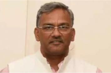 आपदा की आड़ में मुख्यमंत्री को पार्टी विधायकों और पदाधिकारियों ने घेरा