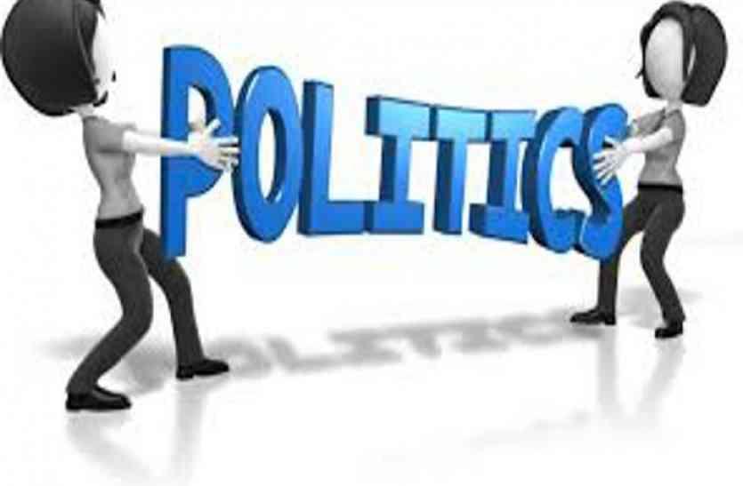 जैसलमेर जिले में बूथ स्तर पर दोनों राजनीतिक पार्टियों के सामने यह है चुनौती