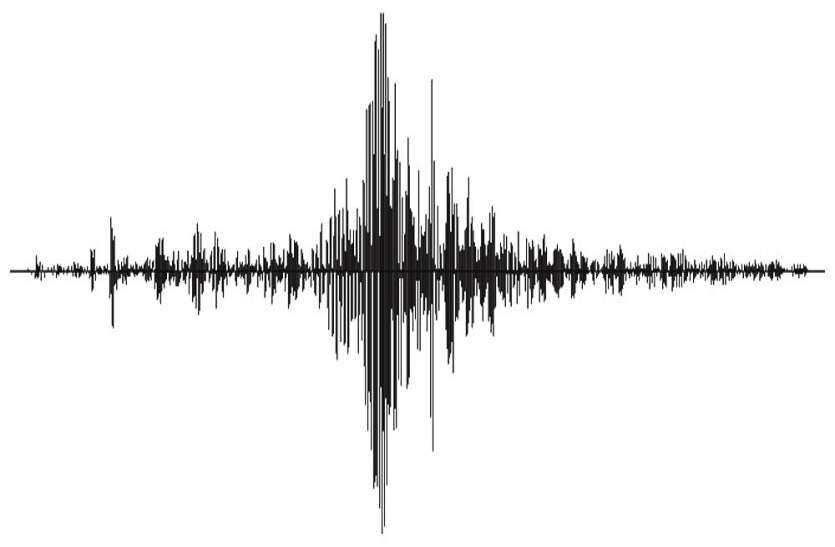 चीन: शिनजियांग प्रान्त में 5.5 तीव्रता का भूकंप, जिशी काउंटी में महसूस किए गए तेज झटके