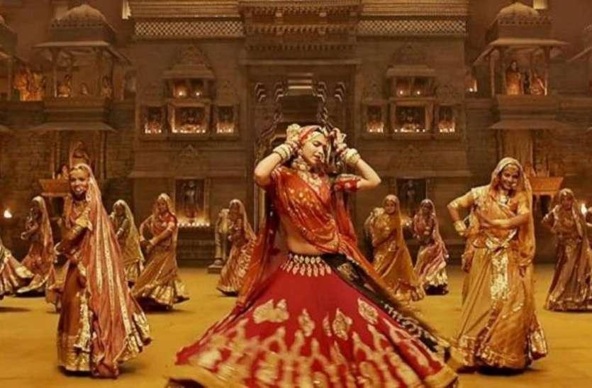 करीब 12 करोड़ रुपए इस गाने की कीमत, बाॅलीवुड की हिस्ट्री में नहीं लगे इतने दाम