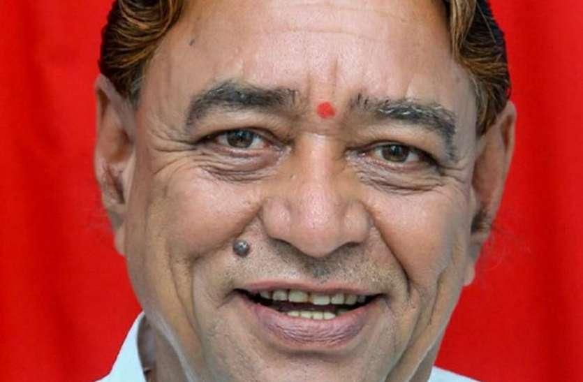 क्यों हो रहा है  3 नंबर के हर वार्ड में गोपी नेमा  का सम्मान ?