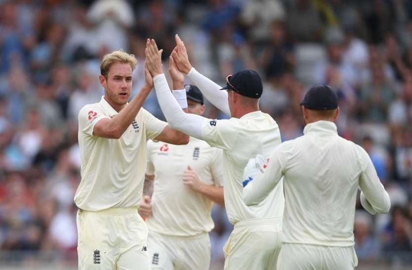 Eng vs Ind: लंदन टेस्ट के लिए इंग्लैंड की टीम का ऐलान, ओली पोप अंतिम एकादश से होंगे बाहर