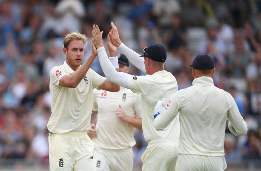 Eng vs Ind: चौथे दिन का खेल समाप्त, तीन विकेट के नुकसान पर भारत का स्कोर 58 रन
