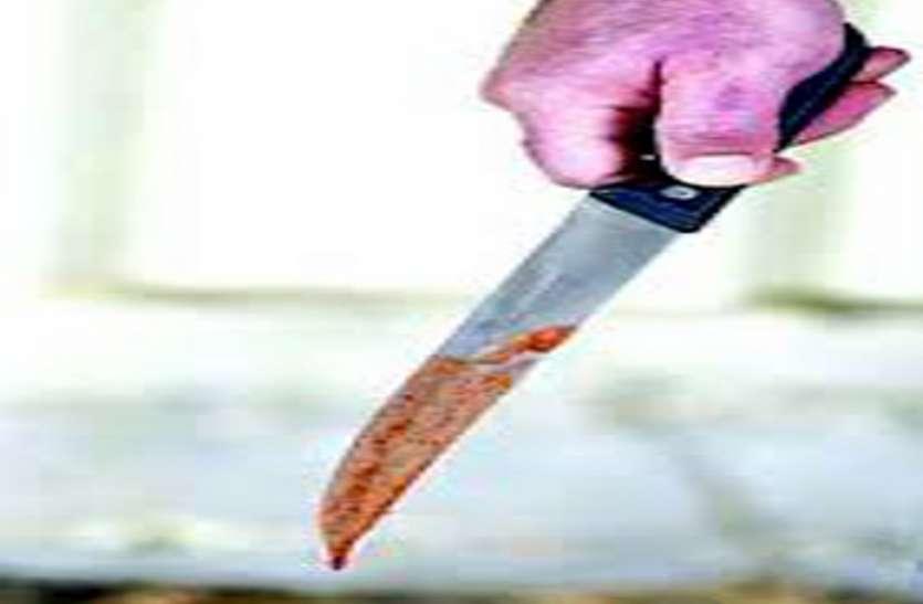 कृष्ण जन्माष्टमी के झूले पर विवाद, चाकू घोंपकर युवक को मार डाला, साथी का किया यह हाल