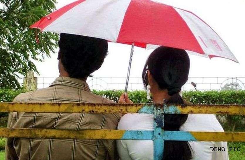 Sikar के युवक साथ 6 माह तक Live-In Relationship में रही नागौर की युवती, अब यूं बयां की खौफनाक आपबीती