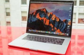 यहां 10,000 से कम कीमत में खरीद सकते हैं Macbook Pro