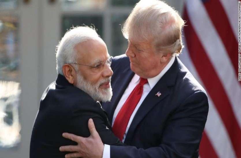 अमरीका ने रोकी वित्तीय मदद तो पाक मीडिया ने भारत पर फोड़ा ठिकरा, लगाया ये आरोप