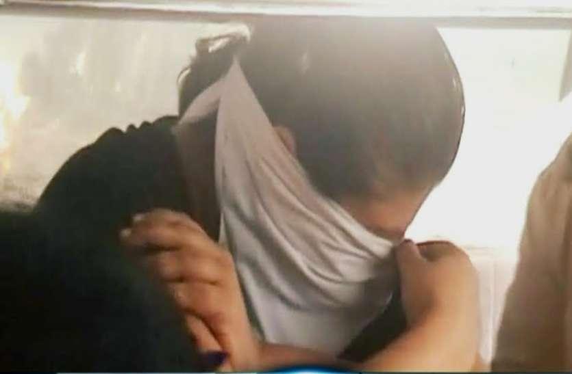 गर्लफ्रेंड को प्रेग्नेंट कर गायब हो गया युवक, जब पुलिस ने पकड़ा तो दिया होश उड़ा देने वाला ये बयान