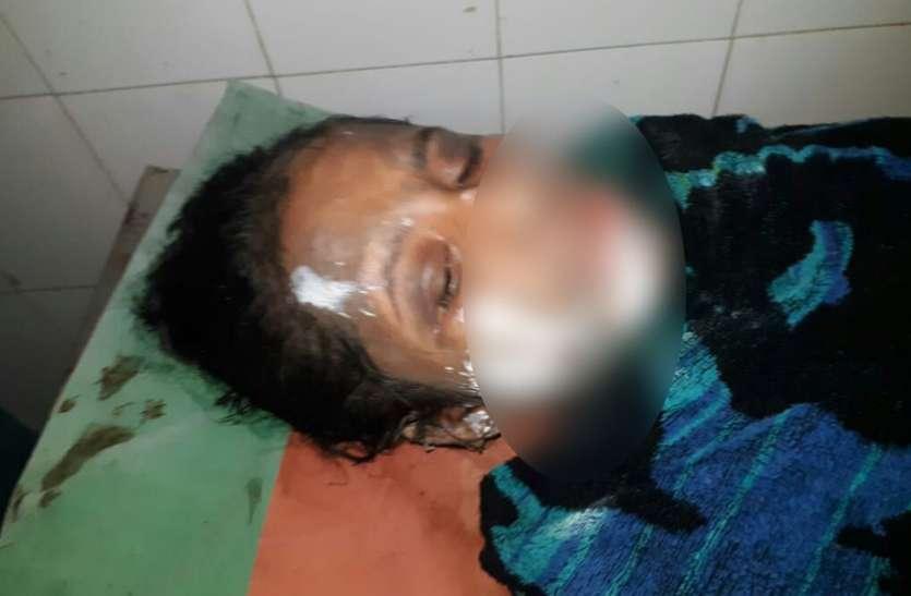छेड़छाड़ का विरोध करने वाली छात्रा ने 17 दिन बाद तोड़ा दम, तनाव को देखते छावनी में तब्दील हुआ सरधना