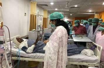 कि़डनी के मरीजों के लिये बड़ी खुशखबरी, यूपी के इस जिले में मिलेगी मुफ्त डायलिसिस की सुविधा
