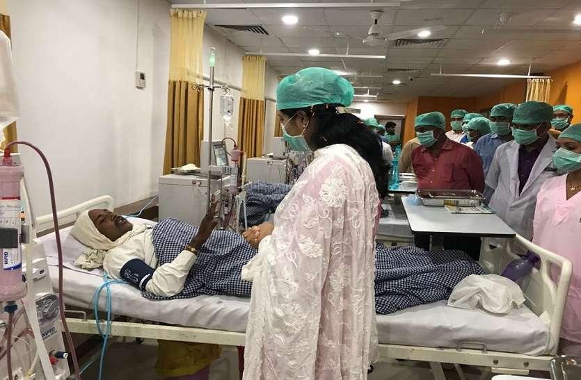 जयपुर को इसी माह मिलेगा 500 बेड का नया अस्पताल