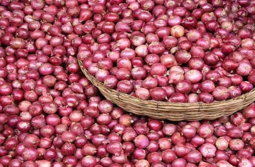 इस बार भी प्याज राजस्थान के किसानों के घर लाएगा खुशहाली, विदेशों तक है इस जिले के प्याज की मांग