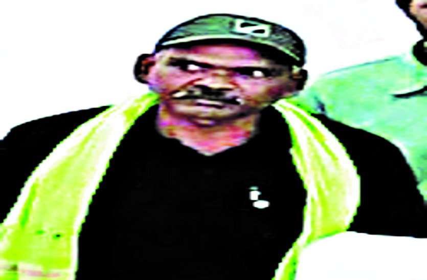 पहाड़ सिंह ने खोले कई राज, आइबी, एसआइबी और आठ राज्यों की पुलिस भी चौक गई