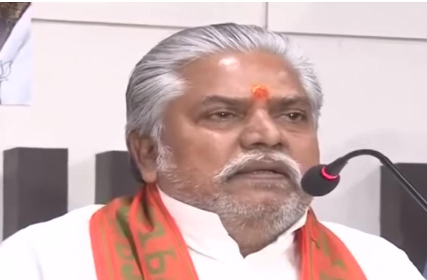 केंद्र में मंत्री बनने की चाह में एमएलए सीट छोड़ लोकसभा चुनाव लड़ने को उतावले हो रहे बिहार के ये भाजपा नेता