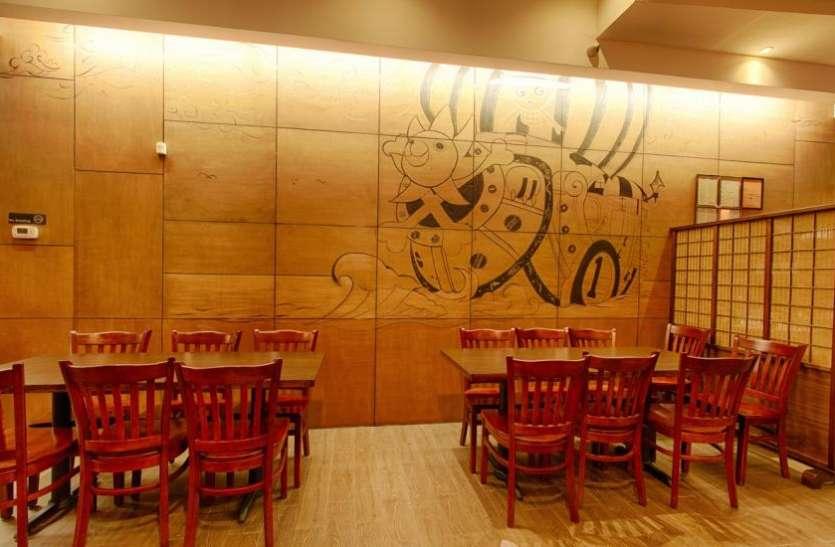 इसलिए पीले रंग की होती हैं रेस्टोरेंट की दीवारें, ग्राहक अपने आप करने लगते हैं ये काम