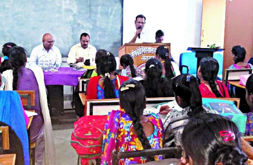 सौ छात्रों की टोली गांवों में जाकर महिलाओं को करेगी जागरूक