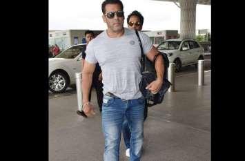 Breaking News : सलमान खान को मिली विदेश जाने की स्थाई छूट, यात्रा की पूरी जानकारी कोर्ट को देनी होगी