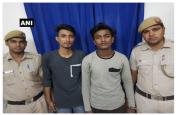 दिल्ली: बसपा नेता हत्याकांड मामले में दिल्ली पुलिस ने दो आरोपियों को किया गिरफ्तार