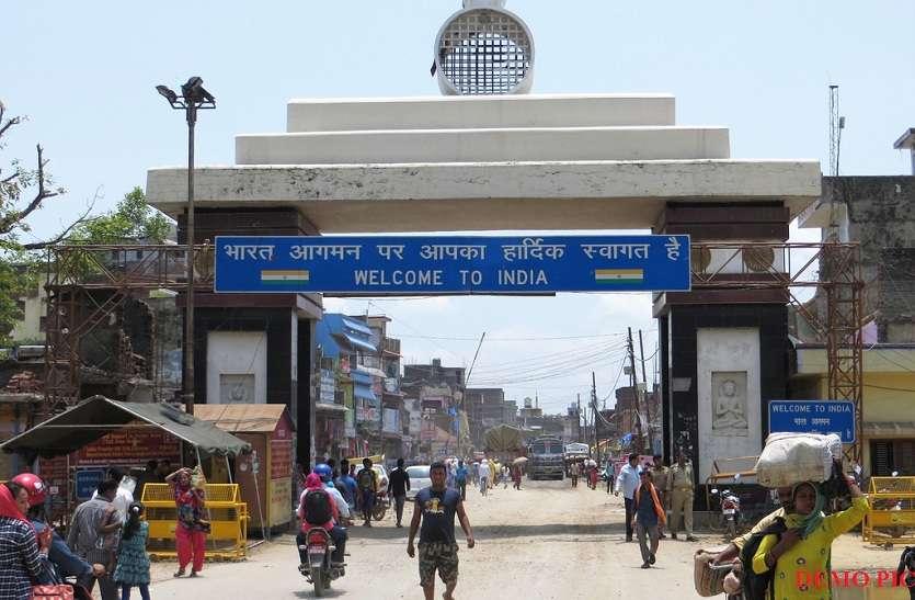BIG NEWS: गोरखा रेजिमेंट और एसएसबी के जवान आपस में भिड़े, अफरा तफरी