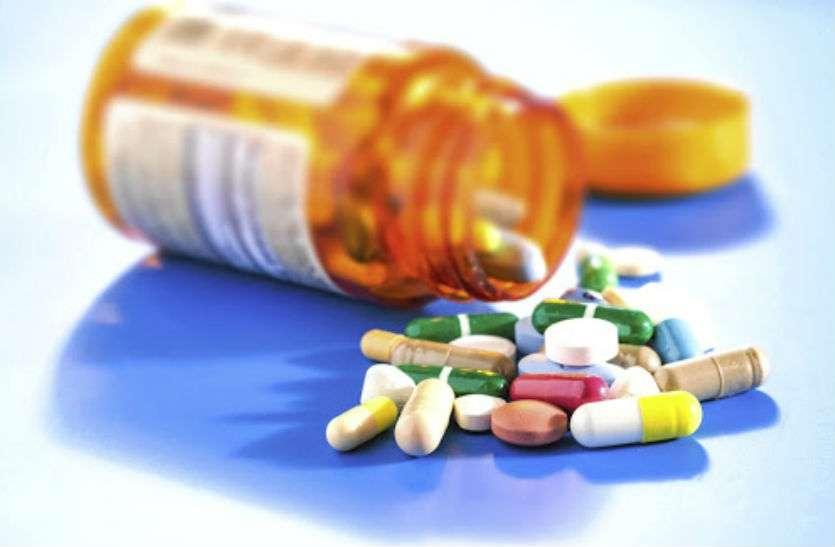 सैरिडॉन और जिंटाप-पी समेत 328 दवा