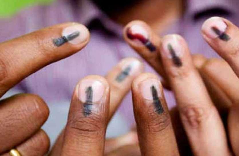 हनुमानगढ़ जिले में दोनों दलों का बूथ मैनेजमेंट पर जोर