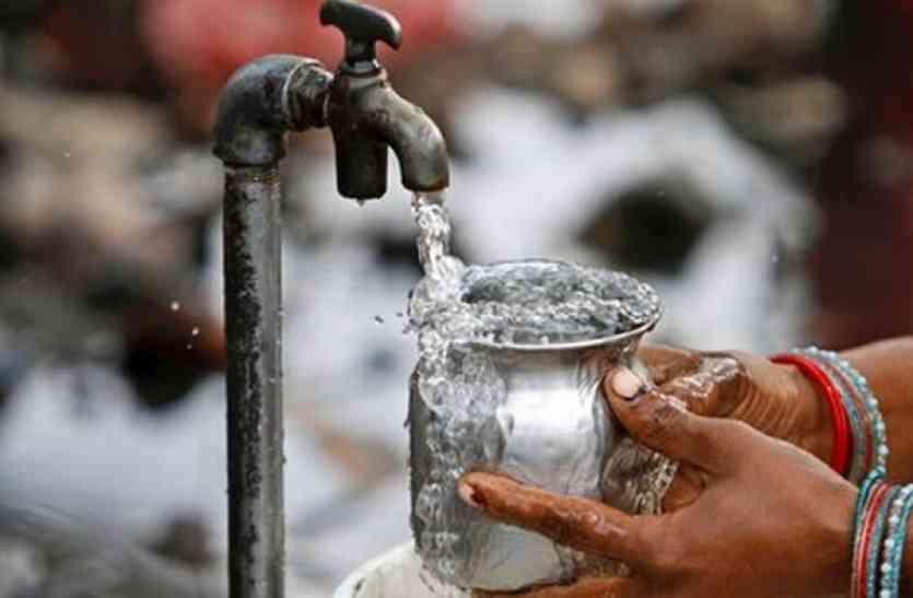 देवली शहर की जलापूर्ति में 20 प्रतिशत पानी की कटौती, अब दो दिन में एक बार मिलेगा पानी