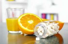 जूस के साथ दवा लेने से आंत के एंजाइम नष्ट होने का खतरा