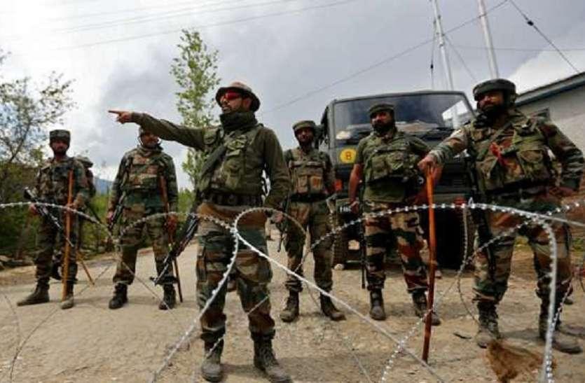 पाकिस्तान ने भारतीय राजनयिक को किया तलब, संघर्ष विराम उल्लंघन का आरोप