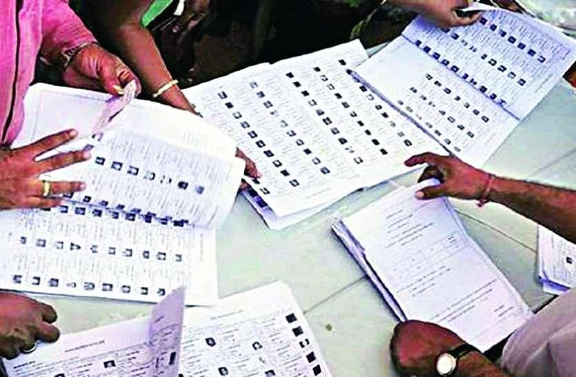 MP विधानसभा चुनाव: मतदाता सूची पुनरीक्षण के लिए 8 हजार आवेदन आए, दावा आपत्ति की तिथि 7 तक बढ़ी