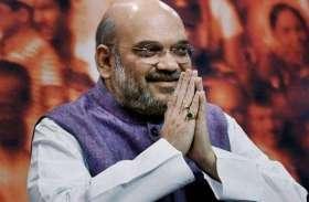 पहली बार माता से मिलने CG आ रहे BJP राष्ट्रीय अध्यक्ष अमित शाह, आज डोंगरगढ़ में चखेंगे गुजराती भोजन का स्वाद