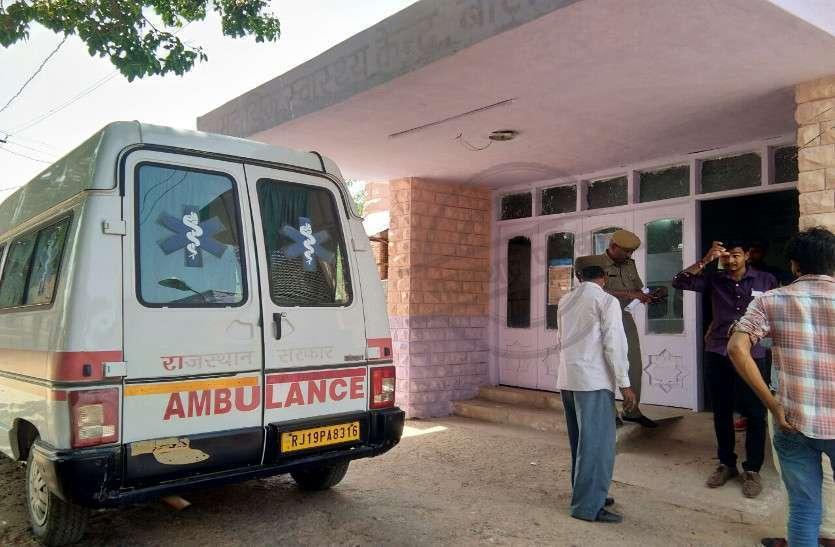 मासूम की मौत; जिला प्रशासन ने डॉक्टरों से मांगी दो दिनों की मोहलत, जांच कर कार्रवाई का दिया आश्वासन