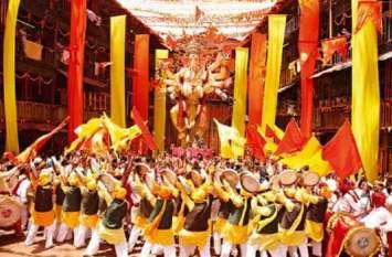 Ganesh Mahotsav Special: Ganpati Bappa के इन गानों की मची है धूम, आप भी सुने थिरकने लगेंगे पैर, गणेश महोत्सव पर लोग जमकर बजा रहे हैं इन गानों को