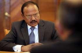 NSA अजीत डोभाल का बयान: जम्मू कश्मीर के लिए अलग संविधान थी भूल, संप्रभुता से समझौता नहीं