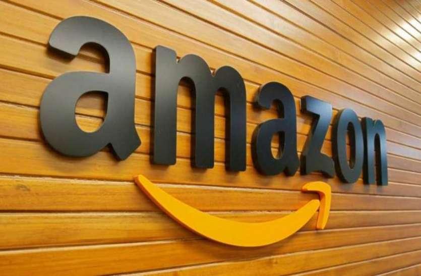 एप्पल के बाद अमेजन बनी दुनिया की दूसरी एक ट्रिलियन डॉलर की अमरीकी कंपनी