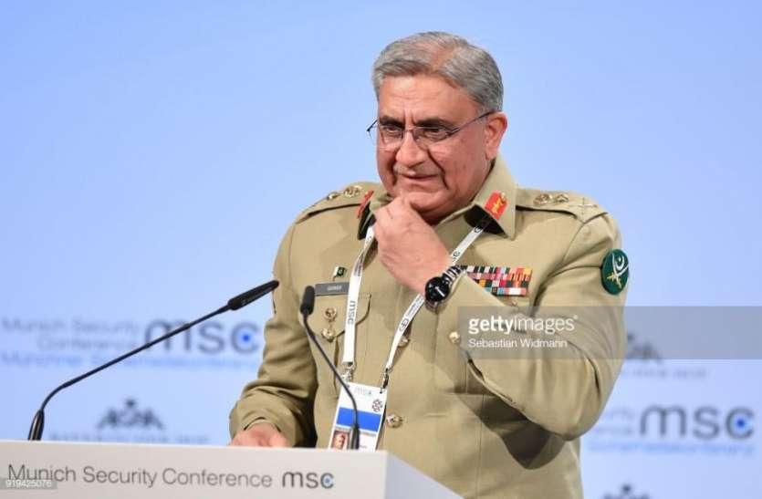 पाकिस्तान की सेना ने कश्मीर मुद्दे पर पिछले दरवाजे से भारत के सामने रखा वार्ता का प्रस्ताव, नहीं मिला कोई भाव