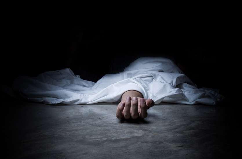 20 दिन बाद ग़ाज़ीपुर में मिला विवाहिता का शव, ससुराल पर हत्या का आरोप