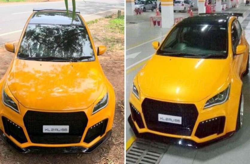 ये है भारत की सबसे सस्ती Sedan कार, 1 लीटर में देती है 28.09 किमी का माइलेज