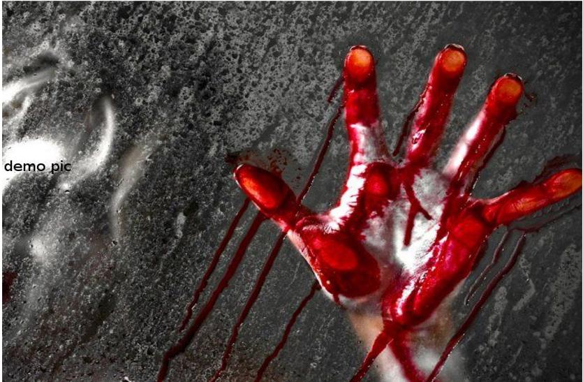 बारामूला:मानवता हुई शर्मसार,सौतेली मां के इशारे पर सामूहिक दुष्कर्म, आंखें निकाल शव को तेजाब से जलाया