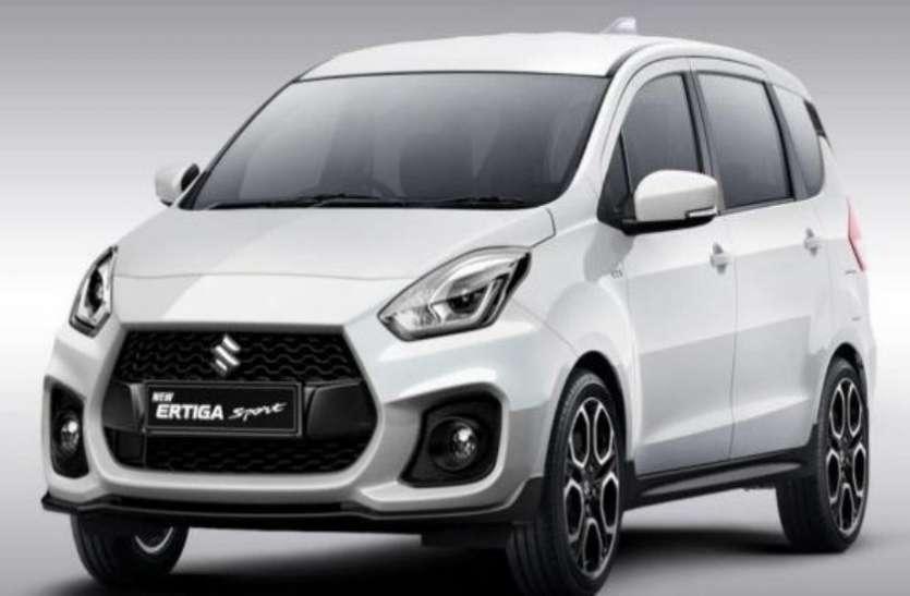 Swift की कीमत में आ रही है Maruti की 7 सीटर कार, स्टाइल के मामले में Marrazo को देगी टक्कर
