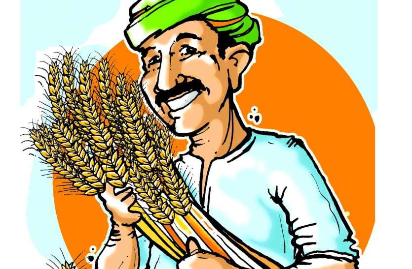 किसानों को नहीं मिला जैविक खेती का लाभ