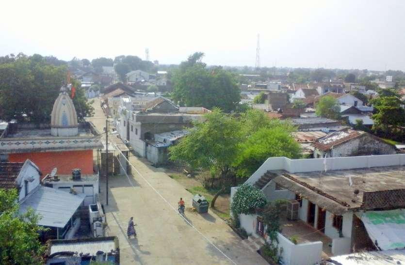 नगर की जनसंख्या बढ़ी, लेकिन सुविधाएं नहीं, अब मुख्यमंत्री के नागरिक लगा रहे अपेक्षाएं