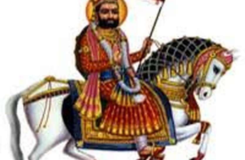 लोक देवता बाबा रामदेवजी के मेले को लेकर शहर में तैयारियां शुरू