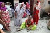 बागपत जिले में मात्र आठ माह के दौरान 43 लोगों की कर दी गई हत्या