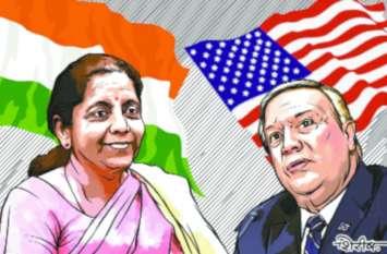 भारत-अमेरिका में करार,आतंकियों और डी-कंपनी पर अब वार