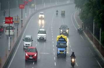 बारिश बनी मुसीबत, कई मकान गिरे, कई लोगों की मौत