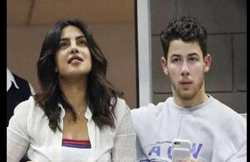 निक ने अमरीकन शो में समझाया 'रोके' का मतलब, बताया कैसे हुआ था प्रियंका से प्यार